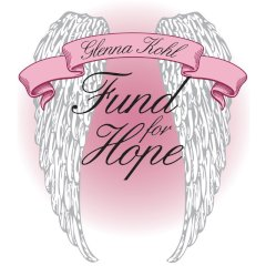 The Glenna Kohl Fund for Hope Logo