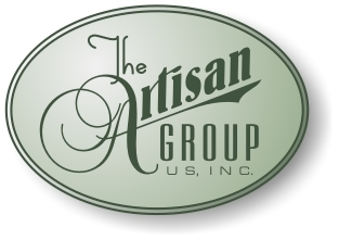 Logo for The Artisan Group'