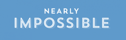 Company Logo For Nearly Impossible'