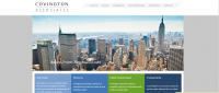 Covington Associates Corporate Website