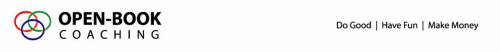 Company Logo For Open-Book Coaching'