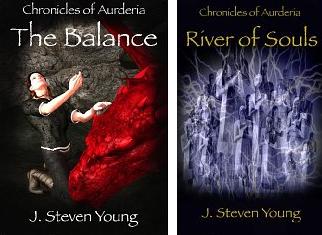 Chronicles of Aurderia'