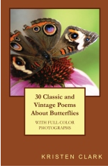 30 Classic and Vintage Poems About Butterflies'