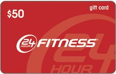 24 hour fitness'