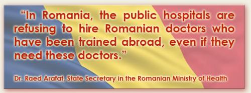 Romanian Health System'