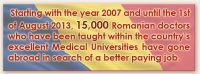 Romanian Health System