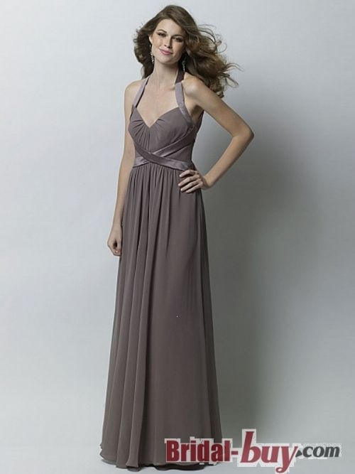 Silver Bridesmaid Dresses at New Low Prices at Bridal-buy.co'