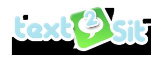 Text2Sit'