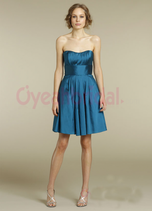 Bridesmaid Dresses Under 100 Hot Sale Now At Oyeahbridal.com'