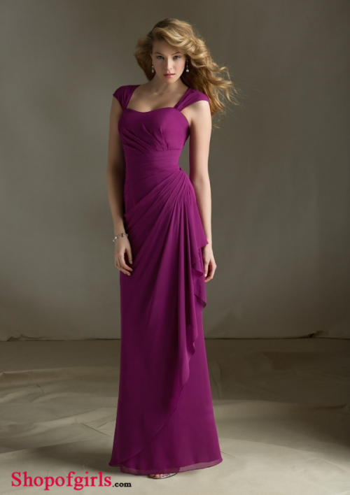 New Lilac Bridesmaid Dresses Introduced By The Dress Experts'