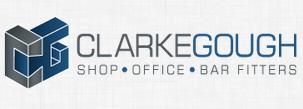 Company Logo For Clarke Gough'