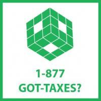 Got Taxes 2'