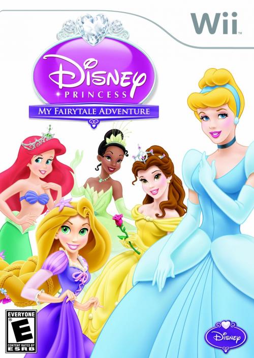 Disney games for girls'
