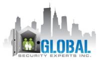 Global Security Experts Inc Logo