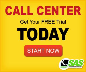 Specialty Answering Service'