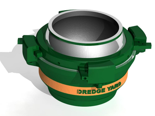 Dredge Ball Joint'