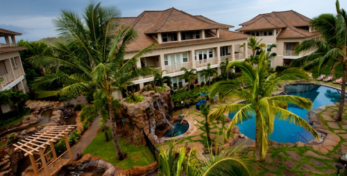 Villas at Poipu Kai -3'
