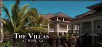 Villas at Poipu Kai -header