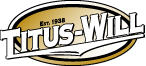 Logo for Titus Will'
