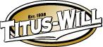 Titus Will Logo