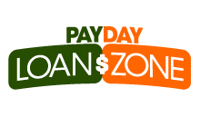 Payday Loan zone'