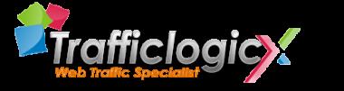 Trafficlogicx - Web Traffic Specialist'