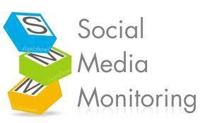 New Innovative and Economical Social Media Monitoring Tool'
