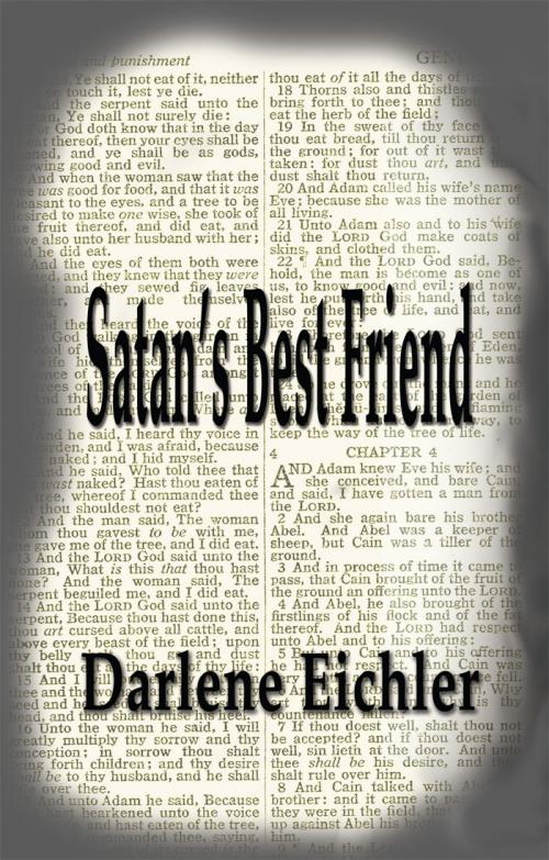 Satan's Best Friend'