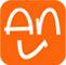 Logo for Aunsoft'