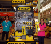 Stanley Tools Clearance Sale to be Held in Buriram Thailand