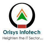 Orisys Infotech Pvt Ltd Logo