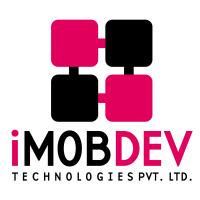 iMOBDEV Technologies Logo