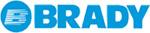 Brady Logo'