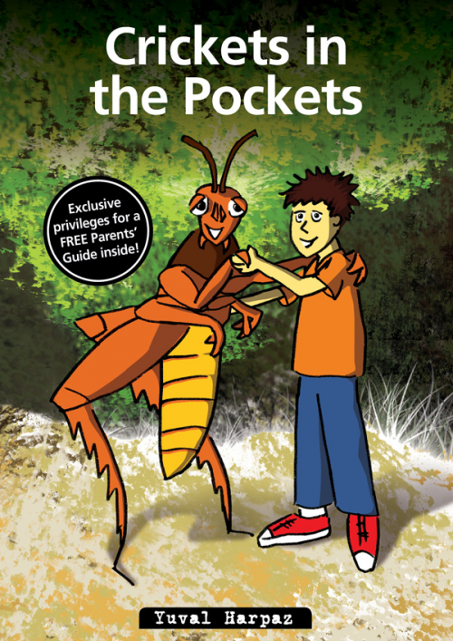 Crickets in the Pockets'