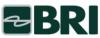 BRI logo'