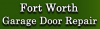 Company Logo For Garage Door Repair Fort Worth'