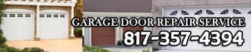 Garage Door Repair Fort Worth'