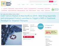 Solid Tumors Market in Asia Pacific to 2019