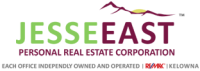 Jesse East Personal Real Estate Corporation