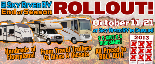 California RV Sale'