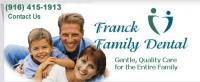 Franck Family Dental Logo