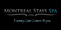 Montreal Stays Mobile Spa Logo