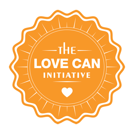 Love Can Initiative Logo