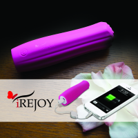iREJOY Ltd. Logo