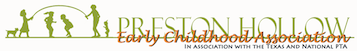 Preston Hollow Early Childhood Association