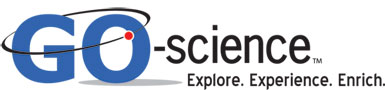 GO-Science Logo'