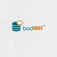 bodHOST.com Logo