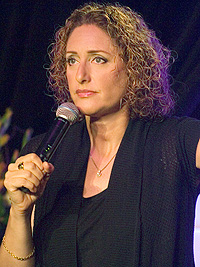 Judy Gold at The Art House in Provincetown