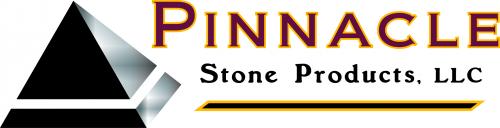 Pinnacle Stone Logo'