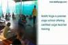 Yoga Teacher Training'